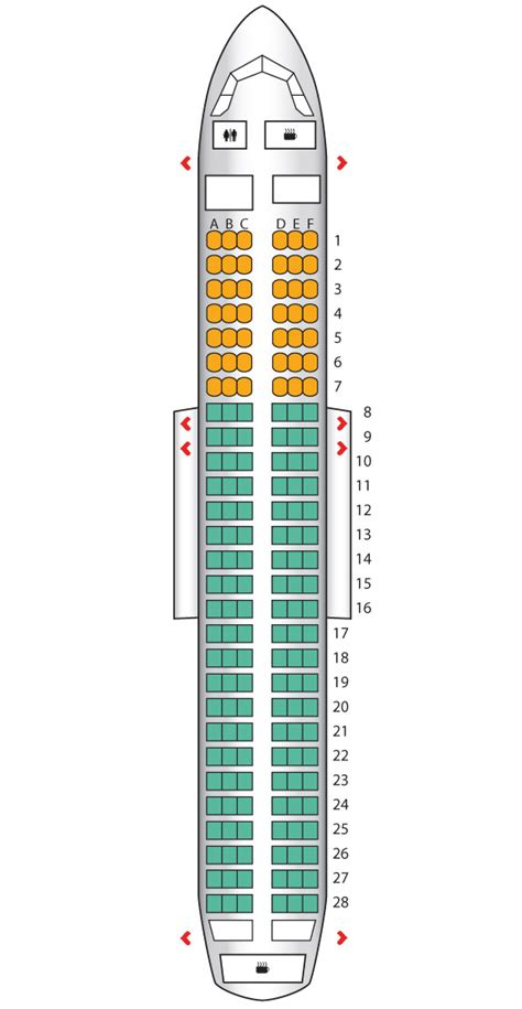 airbus a320 seating plan pin seat map airbus a320 on