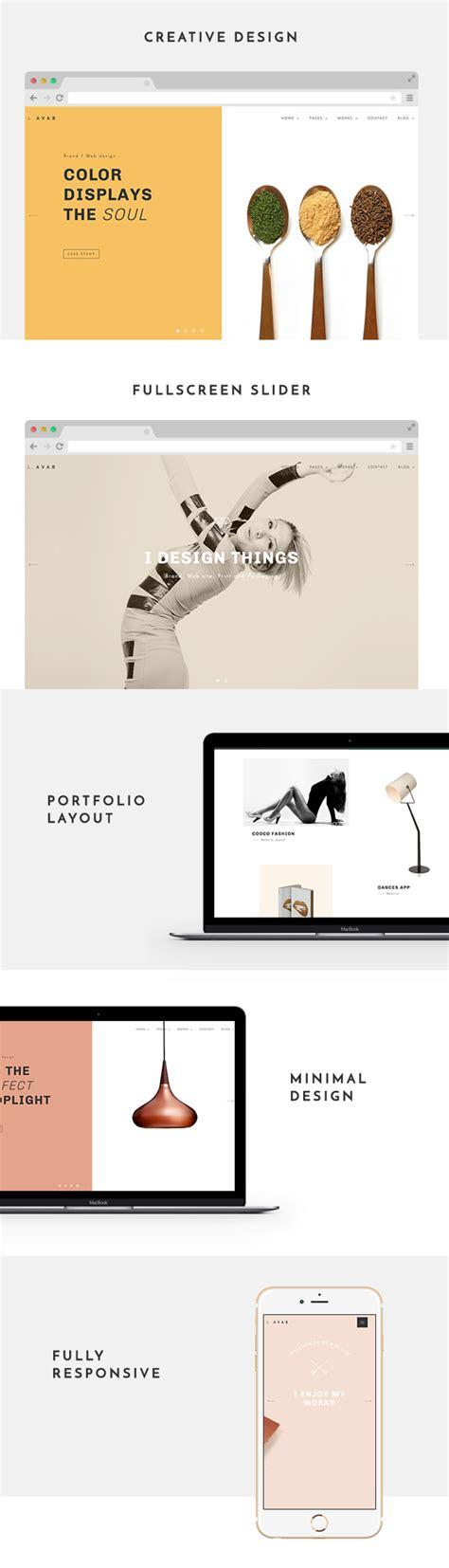 Zost Portfolio Agency Multipurpose Theme lavar creative portfolio agency theme multipurpose