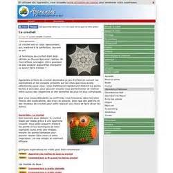Apprendre A Faire Du Crochet by Crochet Pearltrees
