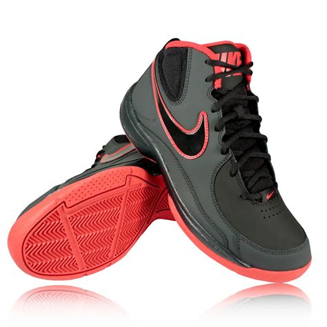 nike the overplay vii black basketball shoes nike the overplay vii basketball shoes 38
