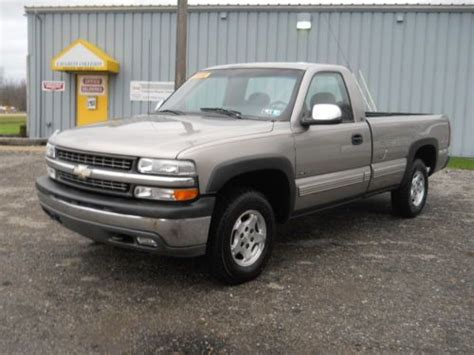 best auto repair manual 1999 chevrolet silverado 1500 regenerative braking purchase used 1999 chevrolet silverado 1500 ls long bed 4x4 2 door 4 8l v8 in erie pennsylvania