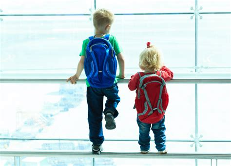 travelling with children how to travel with children supershuttle