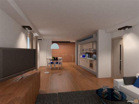 residencia de verano   design  floor plans