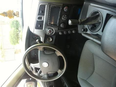 Ssangyong Kyron Interior by Ssangyong Kyron 2 0 2001 Technical Specifications