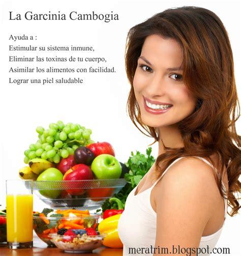 beneficios te verde con garcinia cambogia garcinia cambogia nueva alternativa para bajar de peso
