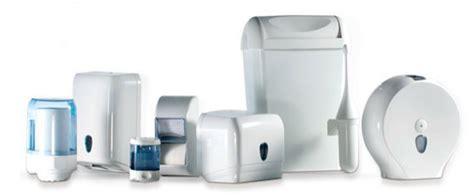 igiene ambientale dispense servizi di fornitura materiale igienico