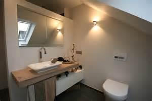 Beleuchtung Dachschräge by Badrenovierung Dachschr 228 Ge