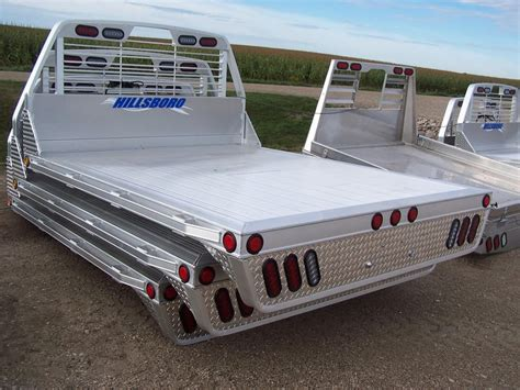 Bismanonline Giveaways - new aluminum and steel truckbeds flatbeds service beds strasburg nd classifieds