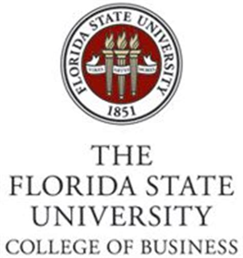 Florida State Univserity Mba by