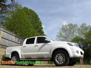 Used Cars For Sale In Pretoria 60000 2012 Toyota Hilux 3 0 Used Car For Sale In Pretoria