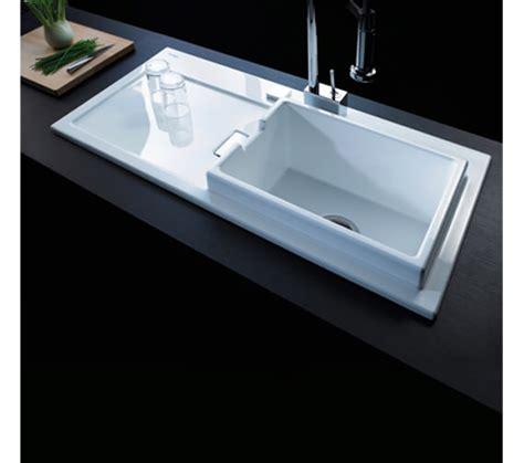 duravit starck k 60 flush mount kitchen sink 7511100027