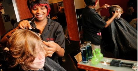 cheap haircuts in houston back to school free haircuts for kids salon services for