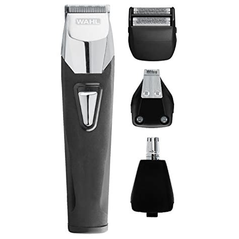 wahls groomsman pro all in one rechargeable grooming kit wahl groomsman pro all in one rechargeable grooming kit