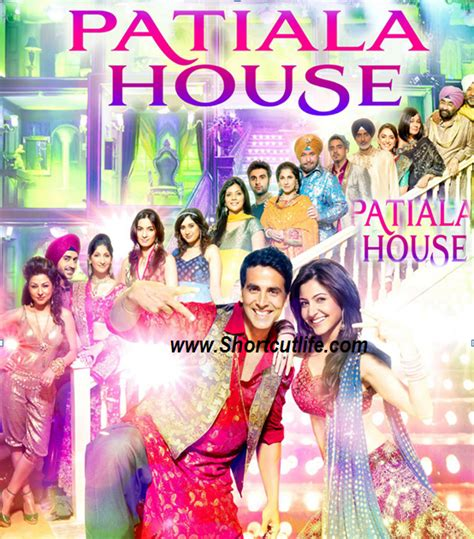 house watch online indian 2011 new hindi movie patiala house watch full movie