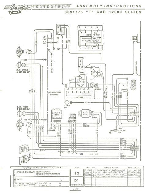 67 Camaro Wiring Harness Schematic Online Wiring Diagram