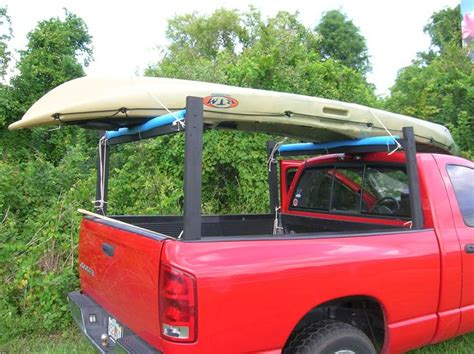 Kayak Racks For Truck Beds by 58 Best Images About Truck Bed Idea S On