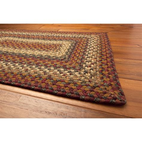 braided rugs neverland cotton braided rugs