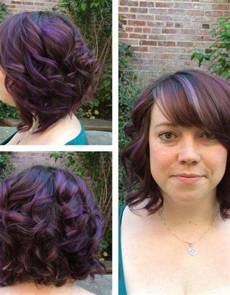 best purple shoo for highlights 17 best hair ideas images on pinterest hair colors red