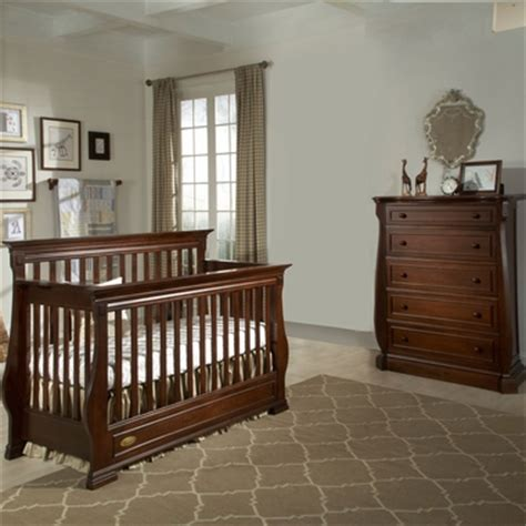 ragazzi etruria 2 nursery set convertible crib and