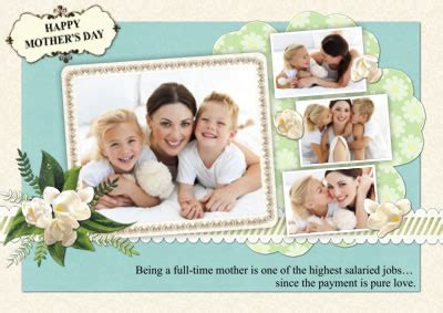 collage greeting card template photo collage ideas free collage templates for inspiration