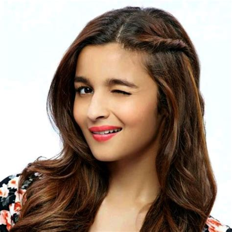 College Hairstyles by Alia Bhatt Inspired Hairstyles For College Step By