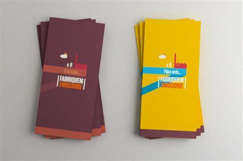 good design leaflet ucreative