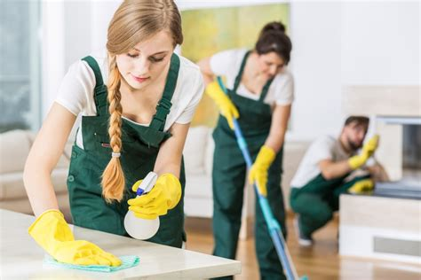professional house cleaning in springs etna