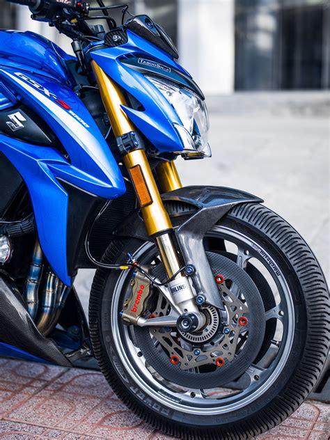 Motorrad Suzuki Shop by Suzuki Gsx S1000 Tuning By Tabooshop Suzuki Gsx S1000 By