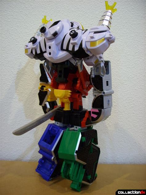 Tora Origami - samurai gattai series 3 tora origami collectiondx