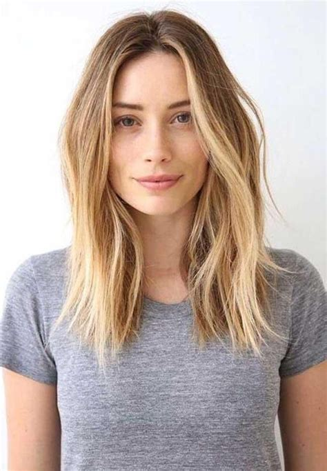 no bangs hairstyles women 15 best collection of long hairstyles no fringe