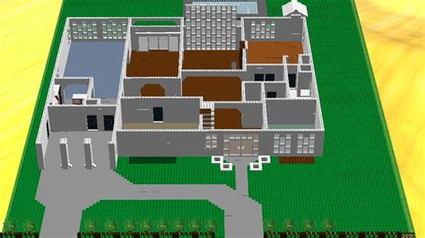 how to make house plans cool house plans lego in progress model by xeir zith on deviantart