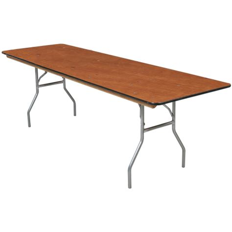 folding table rentals 30 x 96 plywood table american rentals