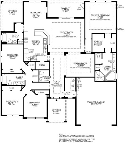cabana bath floor plan pesquisa florida luxury new homes for sale by toll brothers