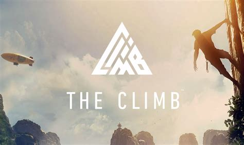 the climb awesome 360 degree 4k video of crytek s the