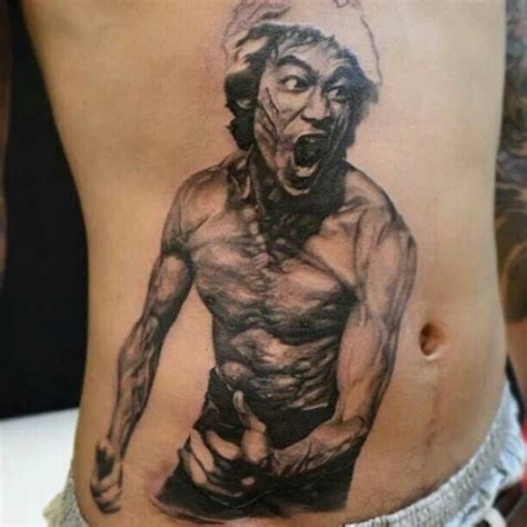 bruce lee tattoo 17 best images about innovation tattoos on for