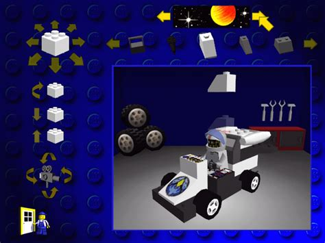 lego racers tutorial download lego racers windows my abandonware