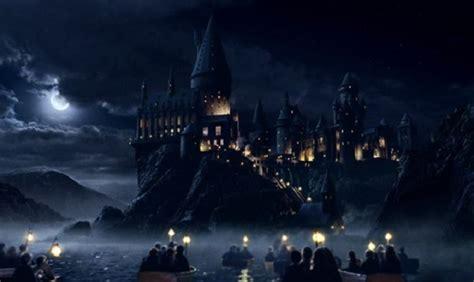 Hogwarts by Il Castello Di Alnwich La Scuola Di Magia E Stregoneria