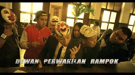 film stand up comedy indonesia comic 8 film indonesia dengan pemain stand up comedy