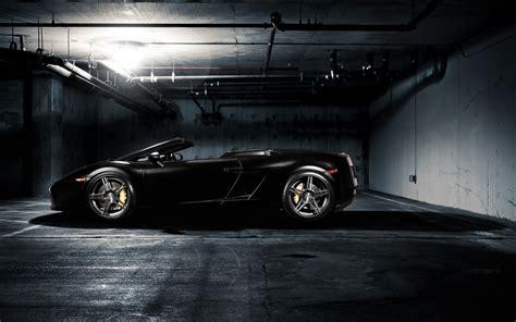 Black Lamborghini Wallpaper Black Lamborghini Wallpaper 38 Widescreen Wallpaper