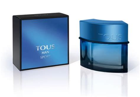 Parfum Tous tous sport tous cologne a fragrance for 2010