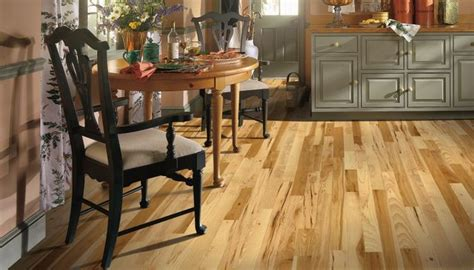 bruce hardwood floors oxford brown hickory hickory hardwood by bruce smokey topaz color 17212