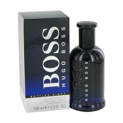 Daftar Parfum Hugo jual hugo bottled edt parfum pria 100 ml