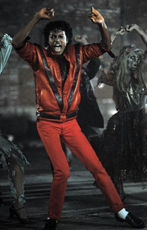 Best 25  Michael jackson thriller ideas on Pinterest