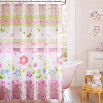 bed bath and beyond kids curtains buy kids shower curtains from bed bath beyond