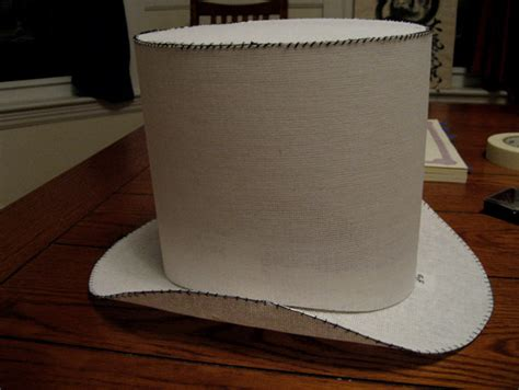 How To Make A Paper Top Hat - step by step guide to your own top hat