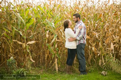 white house fruit farm devon dustin engagement session white house fruit farms canfield oh engagement
