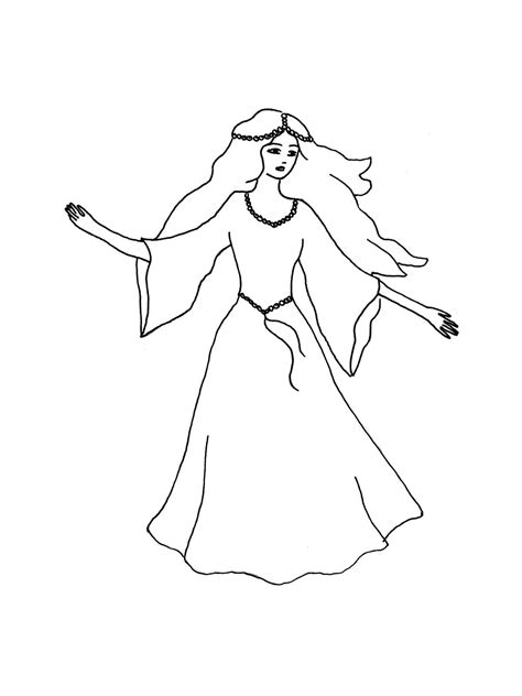 Free Coloring Pages Of All Princesses Together All Disney Princesses Together Coloring Pages