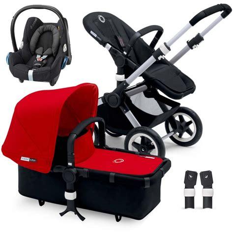 bugaboo car seat bugaboo buffalo pushchair cabriofix car seat adapters