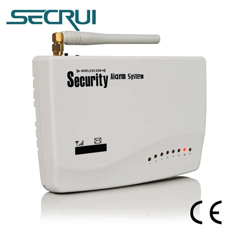 Alarm Gsm wireless alarm system wireless alarm system house