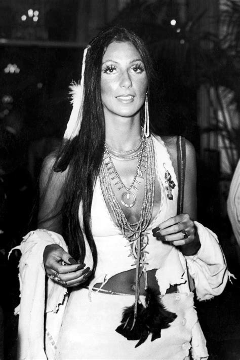 cher hippie style 5 halloween costume ideas inspired by style icons of the